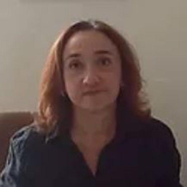 Maître Claudine Eutedjian