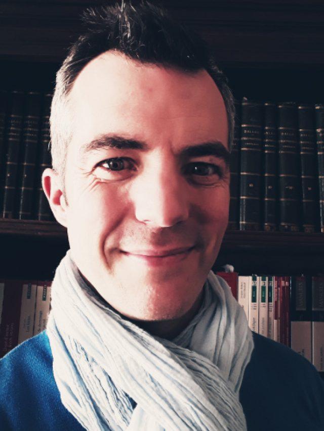 Maître Olivier Huchet