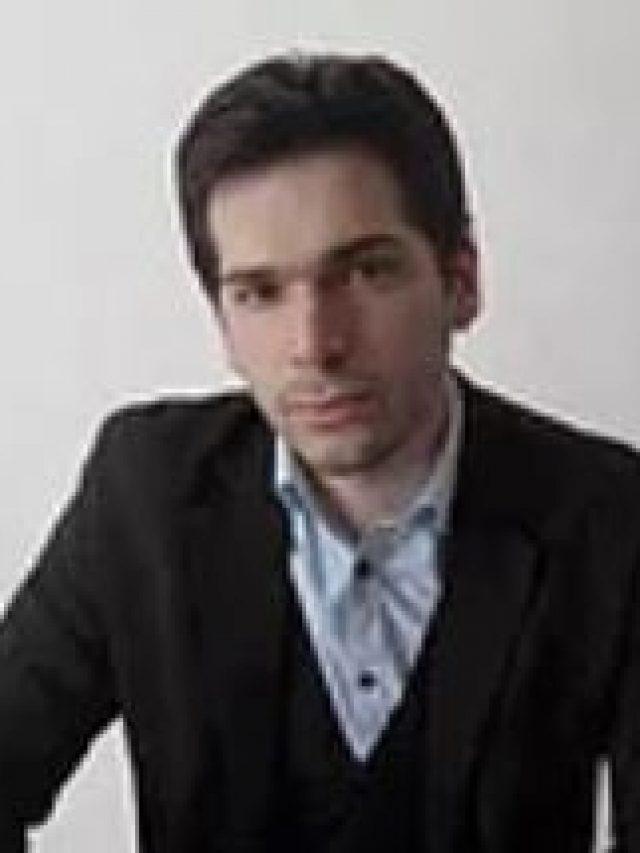 Maître Nicolas Panier