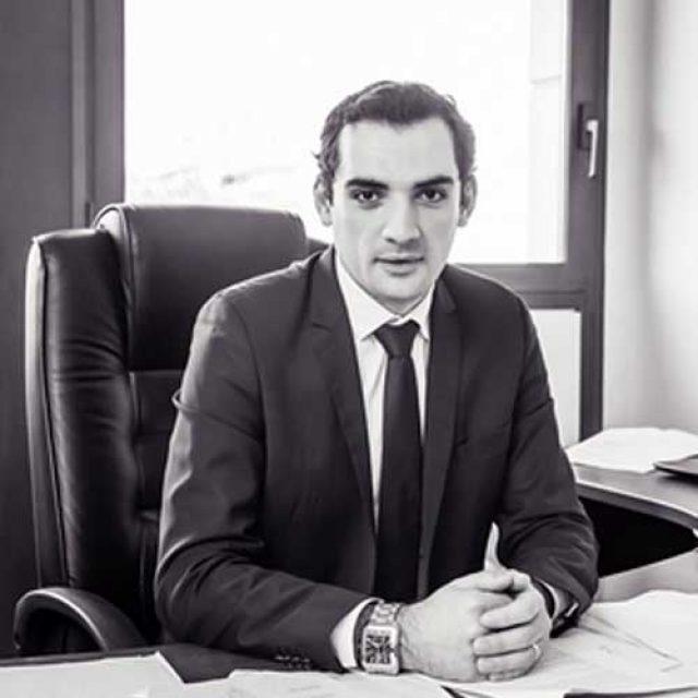 Maître Guillaume Gutierrez