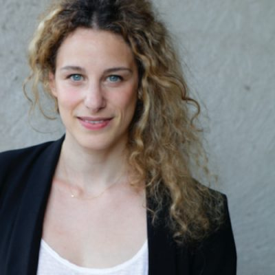 Maître Gabrielle FINGERHUT