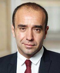 Maître Jérôme Spyridonos