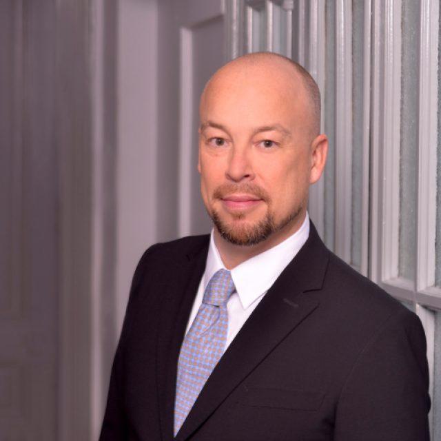 Maître Sylvain Niel