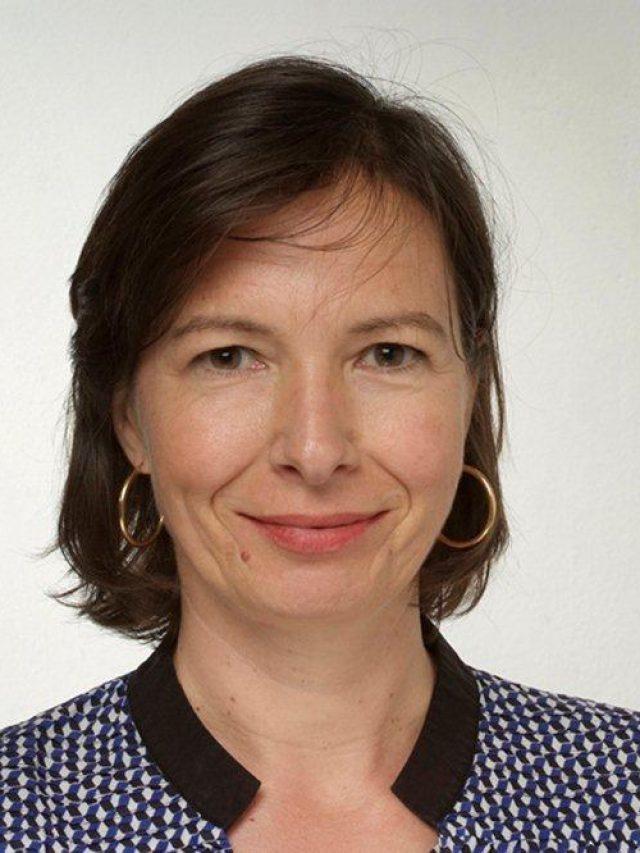 Maître Isabelle Casau