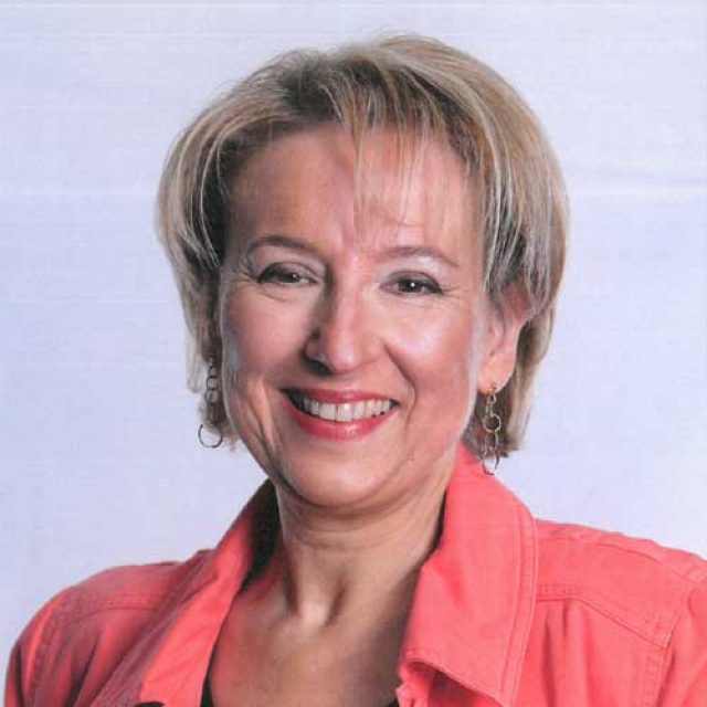 Maître Aline Vaissier Catarame