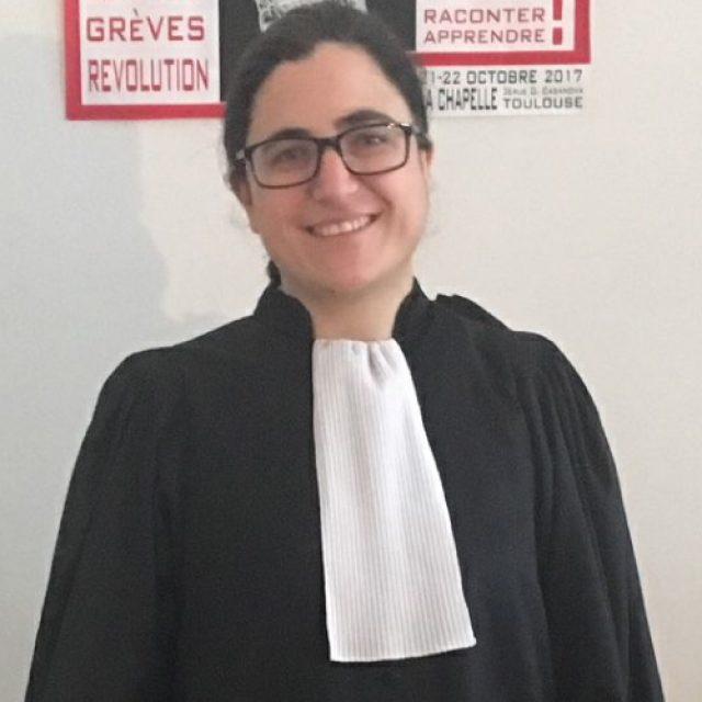 Maître Sara KHOURY-CARDOSO