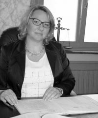 Maître Christelle Mathieu