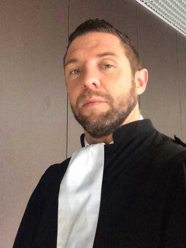 Maître Michel Dieu
