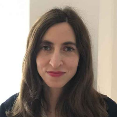 Maître Isabelle Zribi